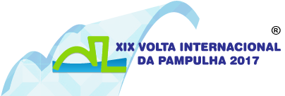 19th International Lap of Pampulha 2017