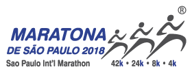 Sao Paulo International Marathon 2018