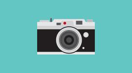 Baixe sua foto e vídeo