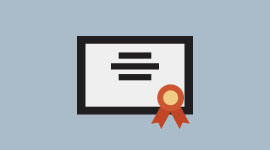 YOUR CERTIFICATE