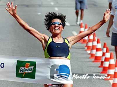Martha Tenório