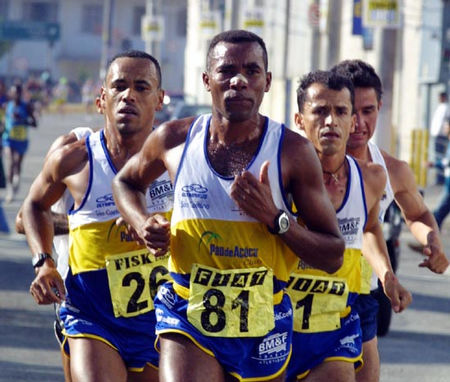 Luiz Antonio dos Santos