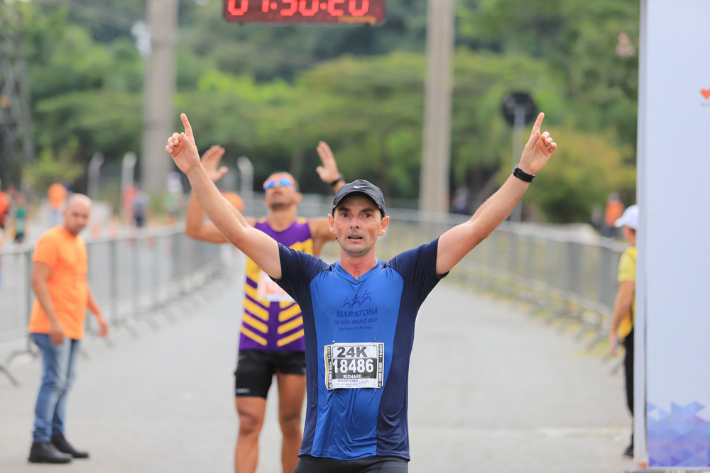 Corrida 24k