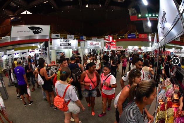 2c4aa1d0955 23ª MARATONA DE SÃO PAULO  EXPO ATLETA SERÁ UMA ATRAÇÃO À PARTE