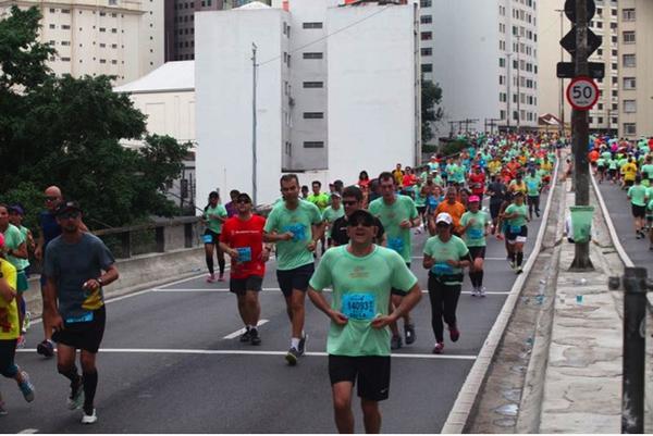 Meia Maratona Internacional de S&#227;o Paulo 2018 abre &#250;ltimo lote de inscri&#231;&#245;es<