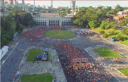 Meia Maratona Internacional de São Paulo 2018 terá percurso mais rápido