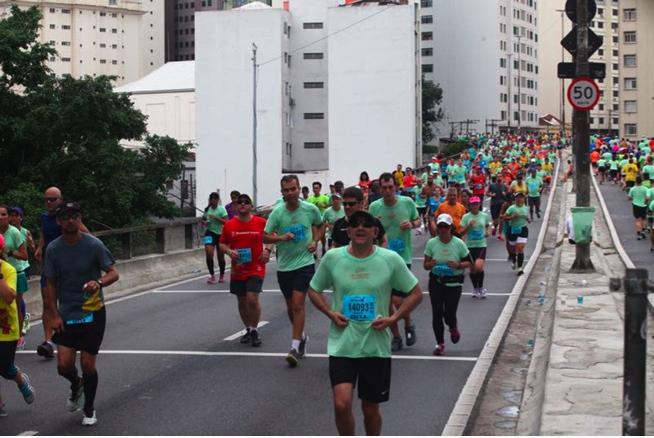Meia Maratona Internacional de S&#227;o Paulo chega a 12&#170; edi&#231;&#227;o com parceiros fortes<