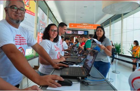 Meia Maratona Internacional de São Paulo 2018 confirma local de entrega de kits