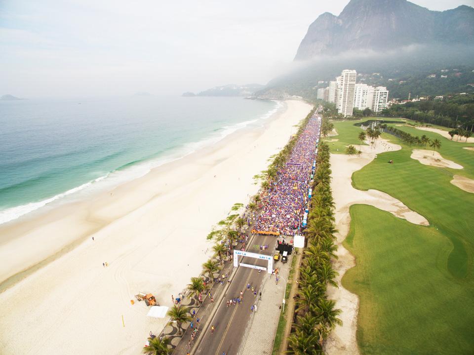 MEIA MARATONA DO RIO 2017 ABRE INSCRIÇÕES COM PREÇO PROMOCIONAL
