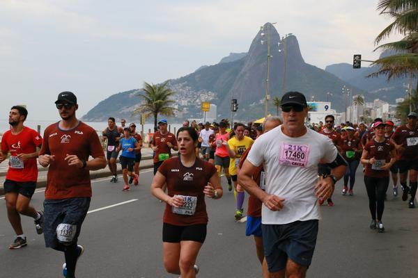 22&#170; MEIA MARATONA DO RIO DE JANEIRO AJUSTA HOR&#193;RIOS DE LARGADA<