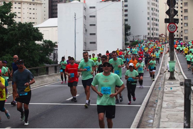 Meia Maratona Internacional de São Paulo chega a 12ª edição com parceiros fortes