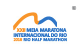 Meia Maratona do Rio 2018
