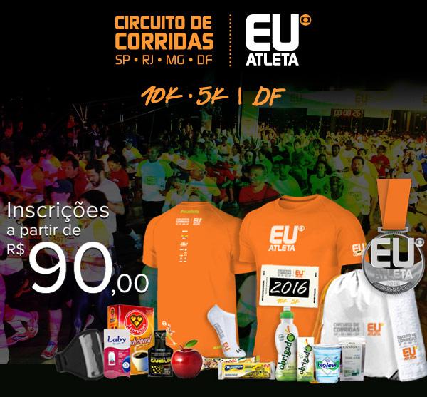 Eu Atleta Noturno Brasília