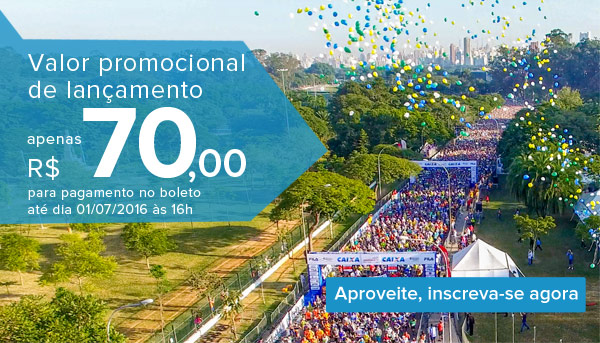 Maratona Internacional de São Paulo