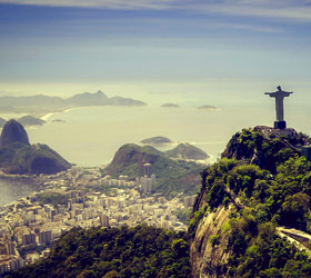 Turismo no Rio de Janeiro
