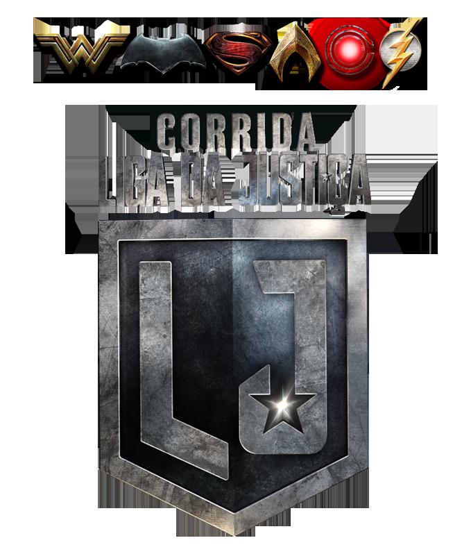 Comprovante de Inscrição - Corrida Liga da Justiça Rio de Janeiro 0447d7ca5dba6