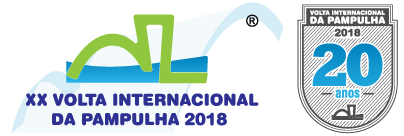 20th International Lap of Pampulha 2018
