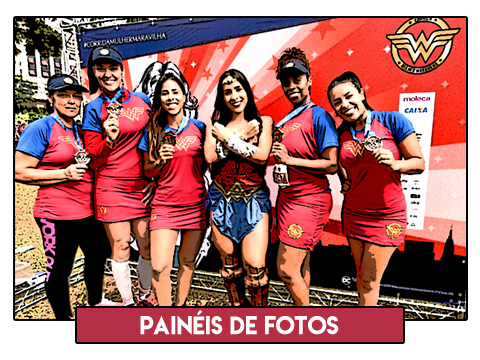 Paineis de Fotos