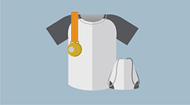 Athlete's Kit