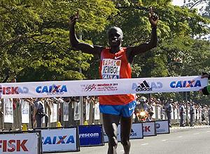 David Kemboi