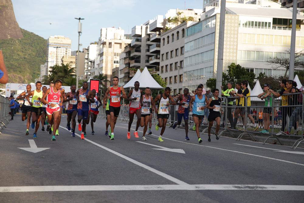 Meia do Rio 2019