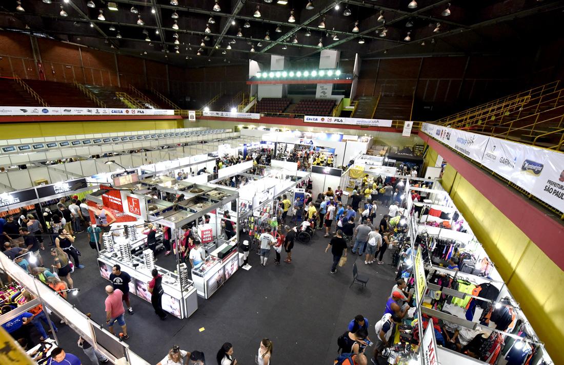 22&#170; MEDIA MARATONA DE RIO DE JANEIRO TENDR&#193; EXPO ATLETA<