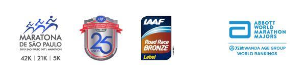 Viaduto interditado altera a 25&#170; Maratona Internacional de S&#227;o Paulo<