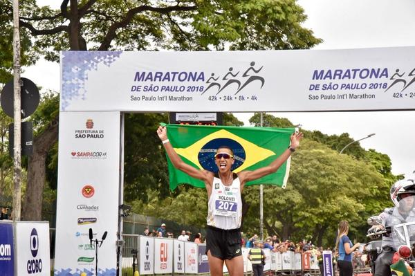 S&#227;o Paulo International Marathon 2019 opens registrations<
