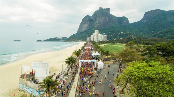 22ª MEIA MARATONA DO RIO DE JANEIRO ABRE INSCRIÇÕES COM PREÇOS PROMOCIONAIS