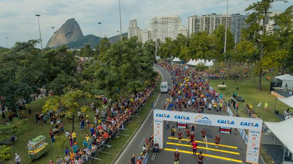 22&#170; RIO DE JANEIRO HALF MARATHON WILL HAVE EXPO AND DELIVERY OF KITS IN THE MARINA OF GLORY<