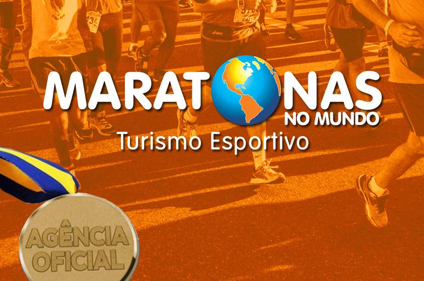 A Maratonas no Mundo é Agência Oficial da Rio Int'l Half Marathon!