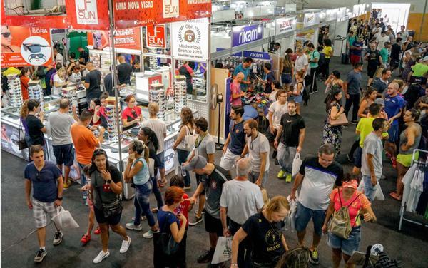 25ª Maratona de São Paulo terá Expo  Atleta com estandes e palestras<