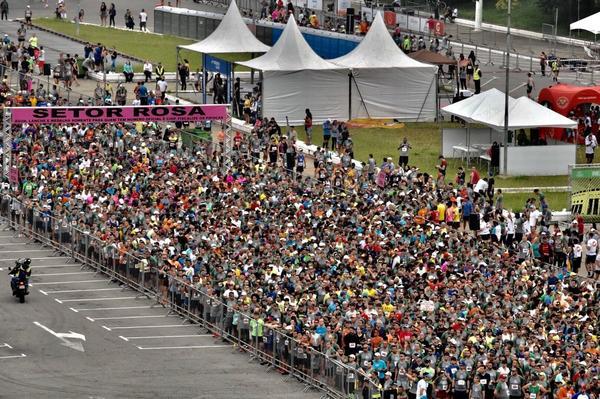 13ª  Meia Maratona de São Paulo será seletiva do Mundial e do Pan
