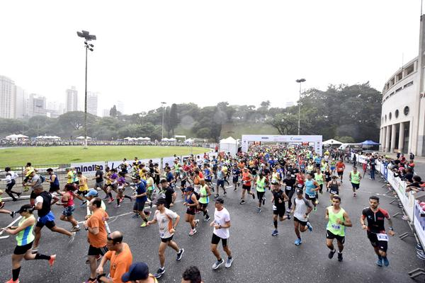 CAPITAL PAULISTA WILL RECEIVE THE 14TH INTERNATIONAL HALF MARATHON<
