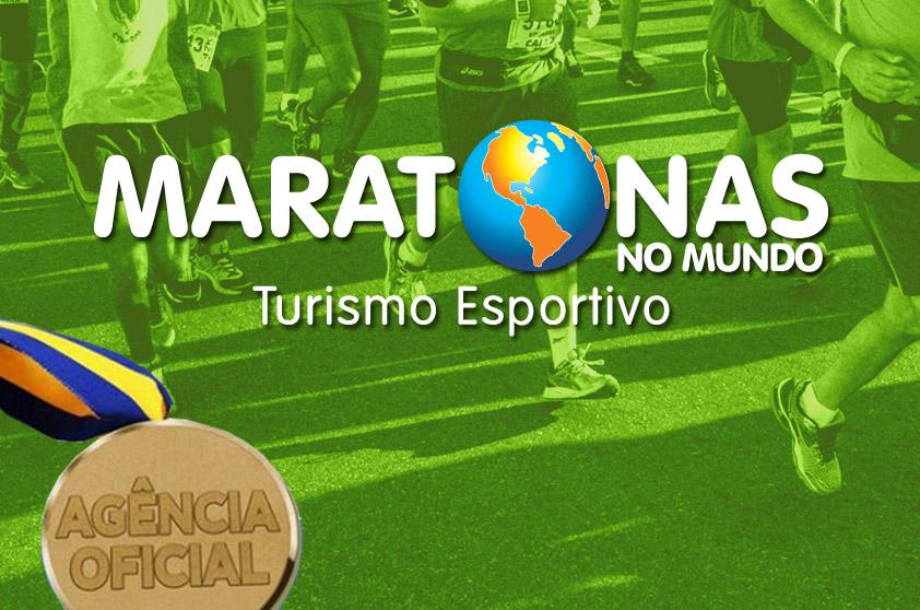 A Maratonas no Mundo é Agência Oficial da Volta da Pampulha!<
