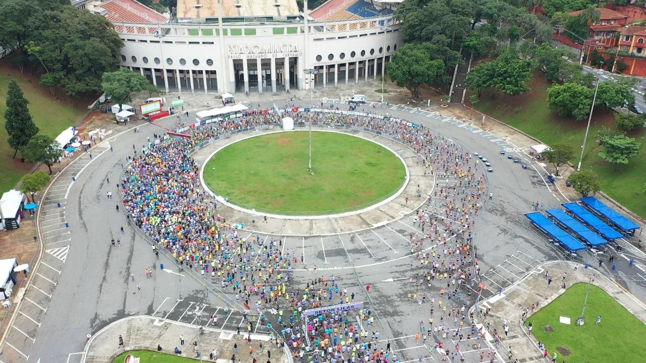 São Paulo International Half Marathon transfer to 2022<