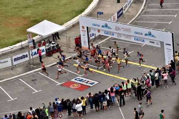 13&#170; Meia Maratona Internacional de S&#227;o Paulo: quenianos desafiar&#227;o brasileiros<