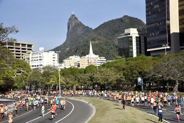 2020 Rio Int'l Half Marathon - Meia Maratona Int'l do Rio 2020<