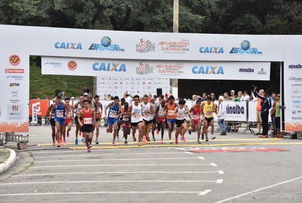 13&#170; Meia Maratona de S&#227;o Paulo abre credenciamento de imprensa<