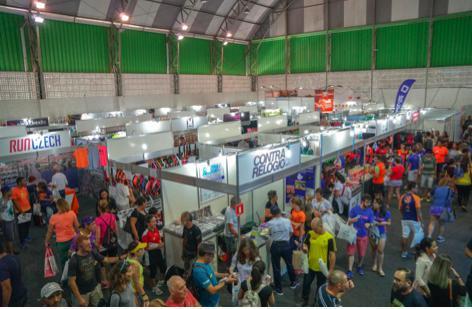 25ª Maratona Internacional de São Paulo:  entrega de kits começará nesta sexta<