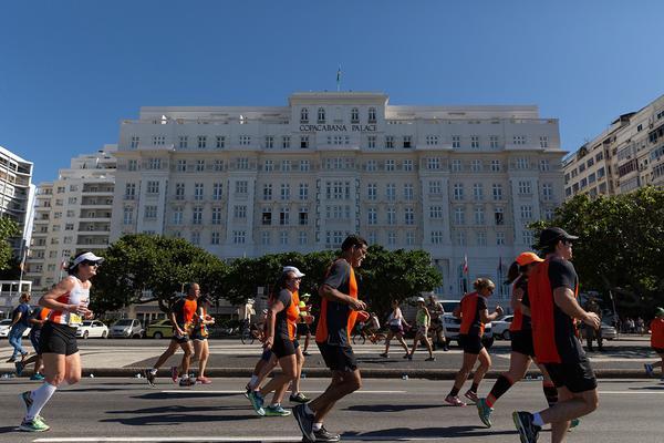 23ª Meia Maratona Internacional do Rio de Janeiro segue com inscrições abertas