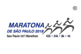 Maratona de São Paulo 2018