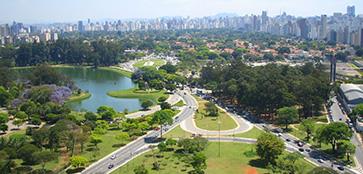 Ibirapuera's Park