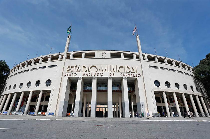 Museo del Fútbol