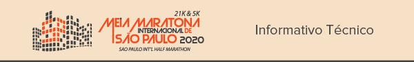 Meia Maratona de São Paulo 2020