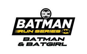 Batman Run Series Rio de Janeiro