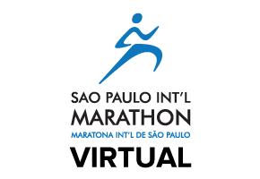 Sao Paulo Marathon Virtual