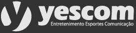 Logo Yescom footer
